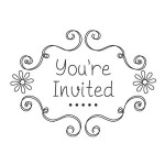You're Invited - www.stampinbuds.com