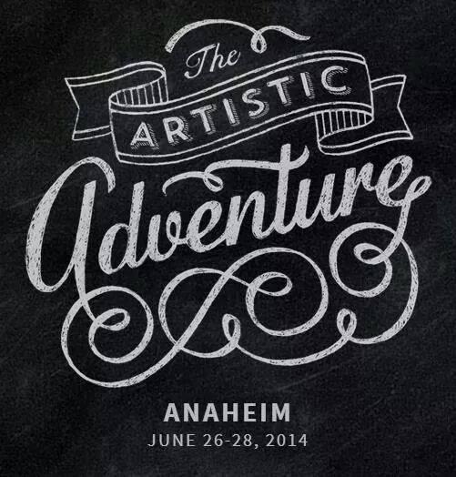 CTMH Artistic Adventure 2014