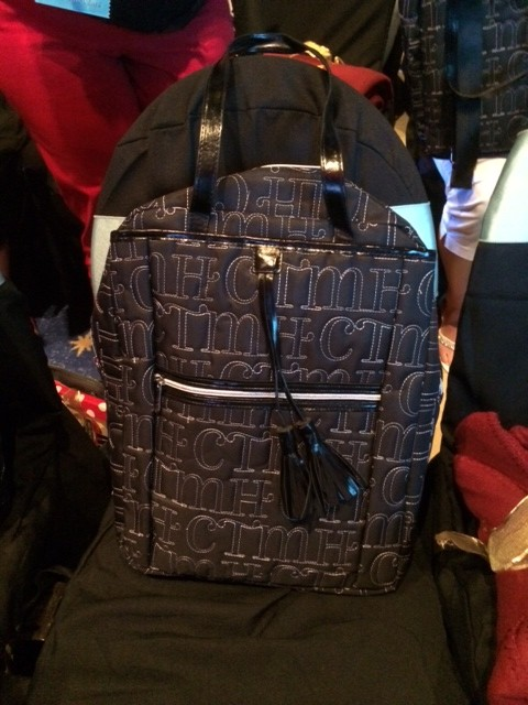CTMH 2014 Backpack