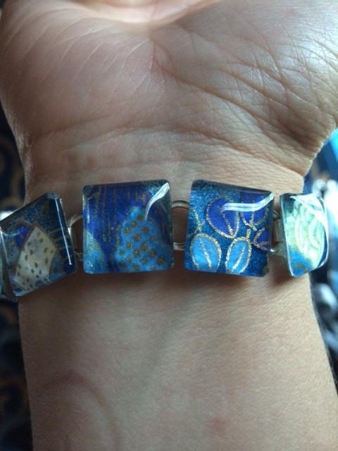 Lori Allen Bracelet 2014