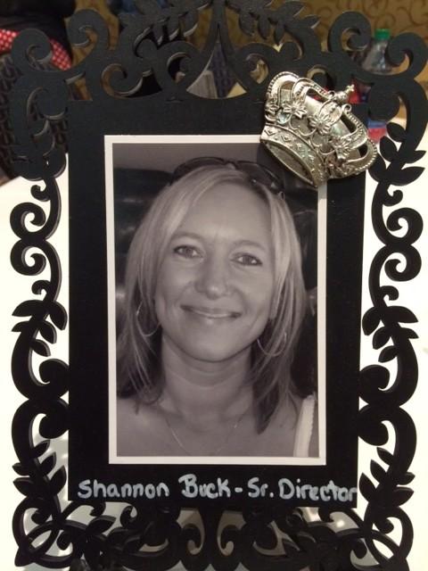 Sr Diretor Shannon Buck