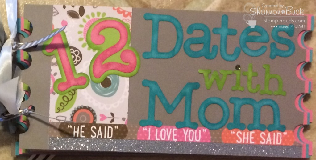 CTMH 12 Months of Dating Coupons - Lollydoodle