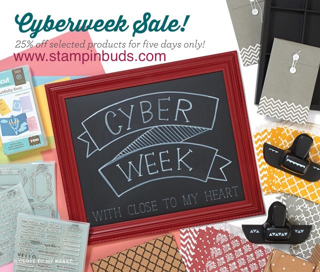CTMH Cyber Sale