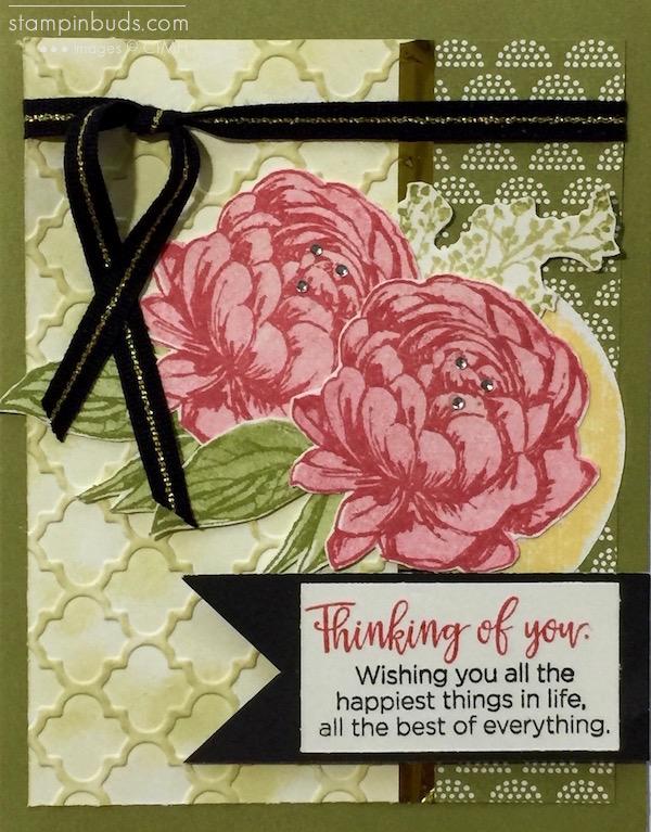 Monday Garden Card