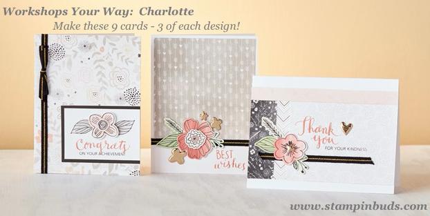 WYW Charlotte Cards