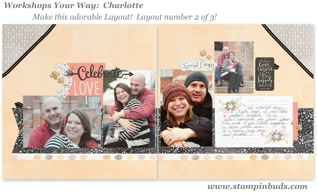 WYW Charlotte Scrapbookiing LO 2