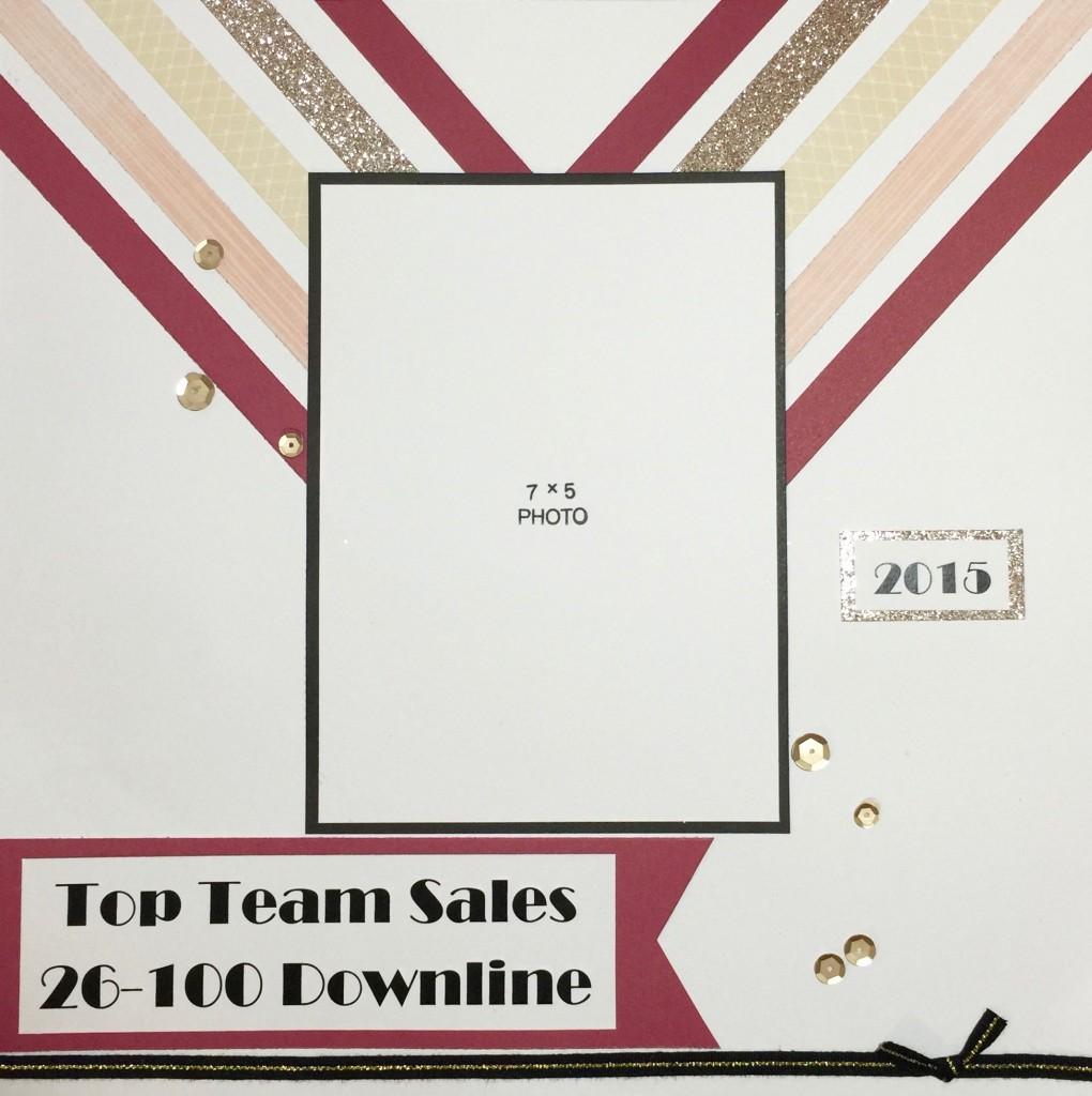 Thank you CTMH Art Department - Top Team Sales