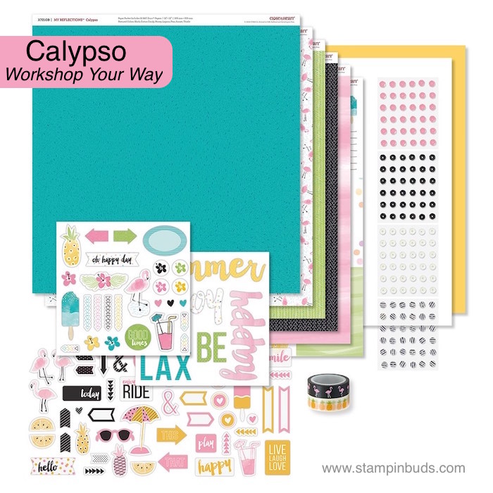 Calypso Collection Connection