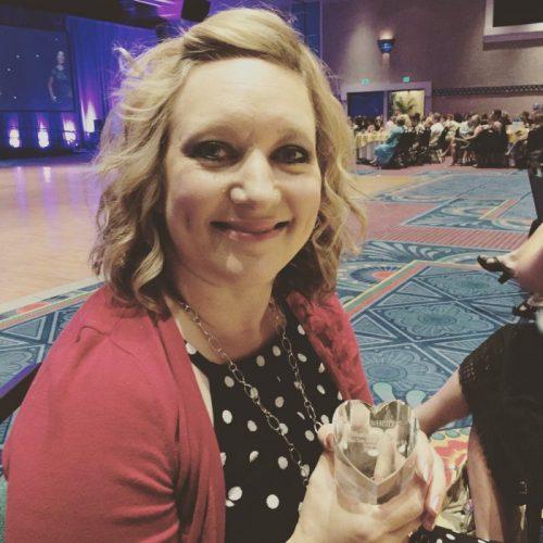 Top CTMH Recruiter Award