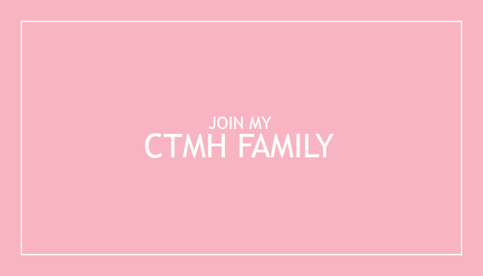 Join my CTMH Family