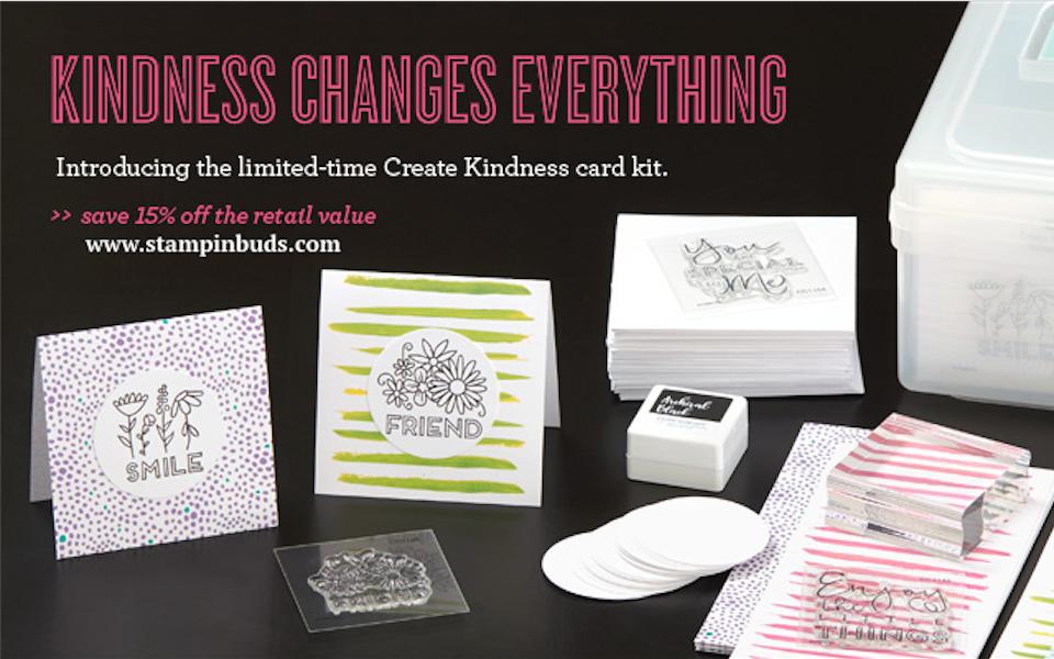 Create Kindness Kit