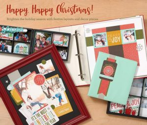 Happy Happy Christmas Workshop