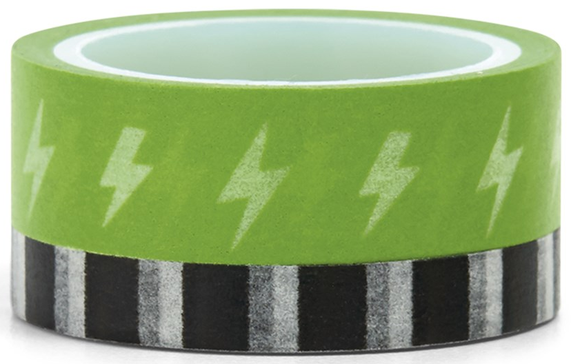 Jeepers Creepers Washi Tape